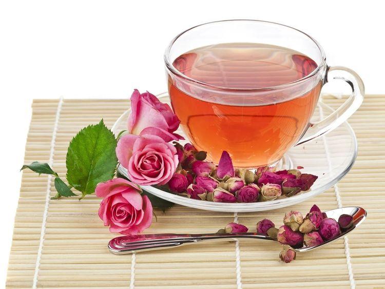 поднимается ли давление от чая каркаде