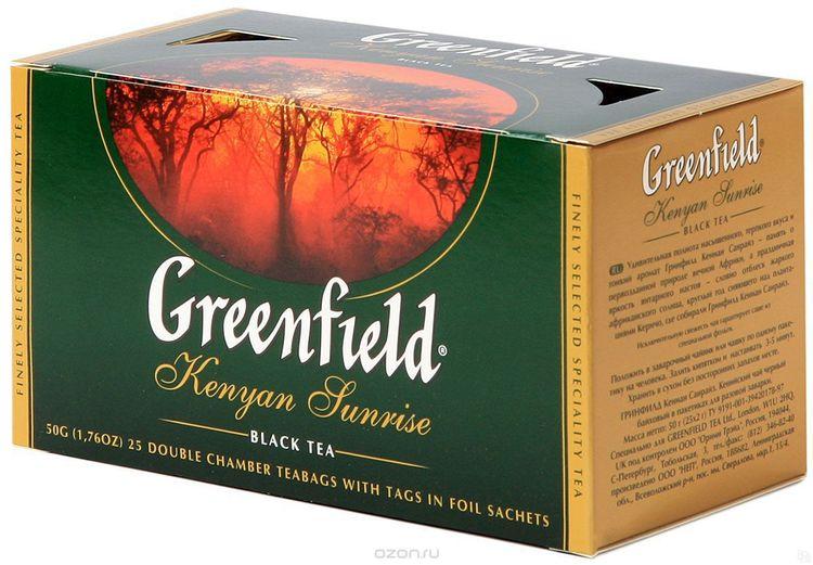 в зеленом чае много кофеина