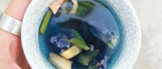 инструкция по применению пурпурного чая чанг шу